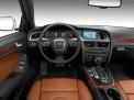Audi A4 2011 года