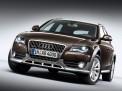 Audi A4 allroad 2015 года