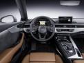 Audi A5 2016 года