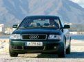 Audi A6 1997 года