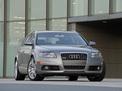 Audi A6 2007 года