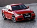 Audi A6 2014 года