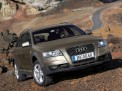 Audi A6 Allroad Quattro 2012 года