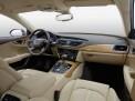 Audi A7 Sportback 2014 года
