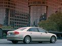 Audi A8 2005 года
