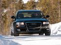 Audi A8 2007 года