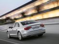 Audi A8 2013 года