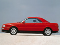 Audi Cabriolet 1997 года