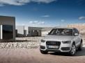 Audi Q3 2014 года