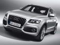 Audi Q5 2012 года