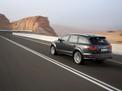 Audi Q7 2008 года