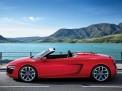Audi R8 GT 2012 года
