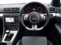 Audi RS4 2007 года