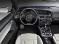 Audi RS5 2011 года