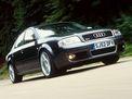 Audi RS6 2002 года