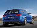 Audi RS6 2008 года