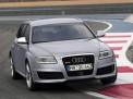 Audi RS6 2011 года