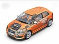 Audi S3 2006 года
