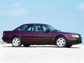 Audi S4 1991 года