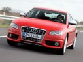 Audi S4 2011 года