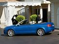 Audi S4 Cabriolet 2007 года