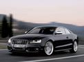 Audi S5 2008 года