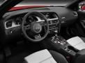 Audi S5 2009 года