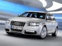Audi S6 2012 года