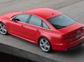 Audi S6 2014 года