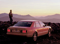 Audi S8 1996 года