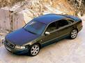 Audi S8 1999 года