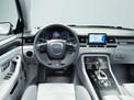 Audi S8 2005 года