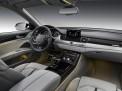 Audi S8 2013 года