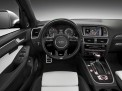 Audi SQ5 2013 года