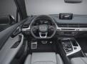 Audi SQ7 2016 года
