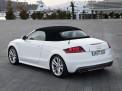 Audi TTS 2014 года