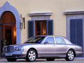 Bentley Arnage 2002 года