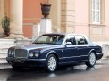 Bentley Arnage 2010 года