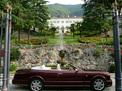 Bentley Azure 2007 года