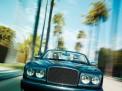 Bentley Azure 2009 года