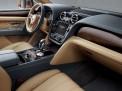 Bentley Bentayga 2015 года