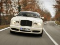 Bentley Brooklands 2010 года