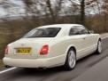 Bentley Brooklands 2010 года