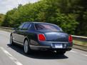 Bentley Continental 2008 года