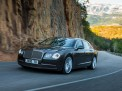 Bentley Continental Flying Spur 2013 года