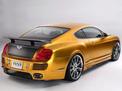 Bentley Continental GT 2008 года