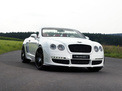 Bentley Continental GTC 2008 года