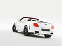 Bentley Continental GTC 2008 года