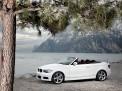 BMW 1-серия 2011 года