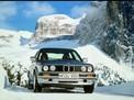 BMW 3-серия 1987 года